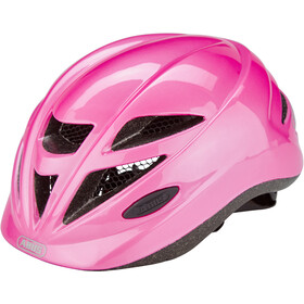 ABUS Hubble 1.1 Casco Niños, shiny rose